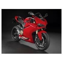 Panigale 1299 R