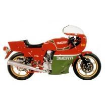 SuperSport 900 Mike Hailwood Replica