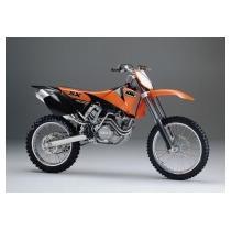 SX 400