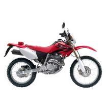 XR 250
