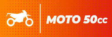 moto 50cc summer days