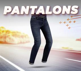 Pantalons summer days