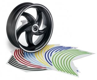 Liseret de roue universel Opticparts