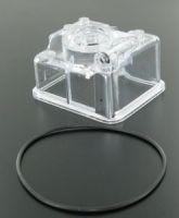 Cuve transparente Malossi carbu Dell'Orto  phbg - 1