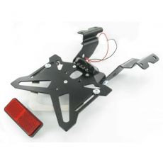 Supports de plaque F 650 GS