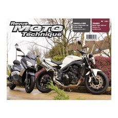 Revues techniques XLCH 1000 Sportster