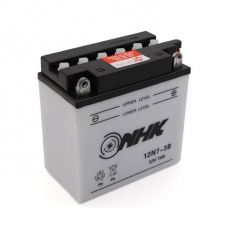 Batteries 125 GTS I.E Super