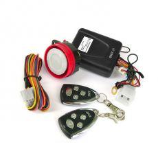 Alarmes 103 SP/MVL