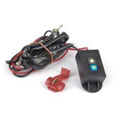 Boîtiers électronique MP3 500