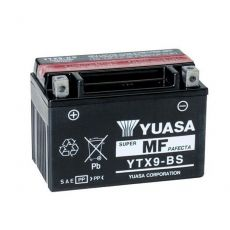 Batteries F 650 GS