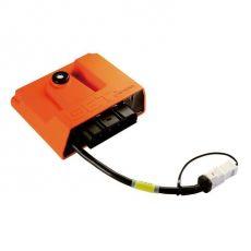 Boîtiers électronique SX 125