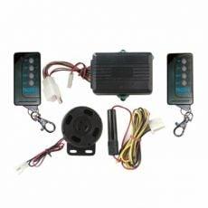 Alarmes TT-R 230