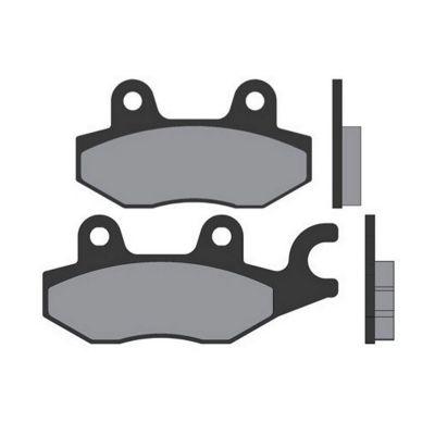 Plaquettes de frein Polini Vitality / Agility 10/12/ Dink