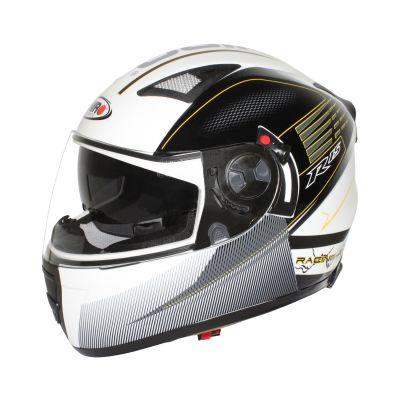 Casque Moto Shiro Intégral Jet Modulable La Bécanerie