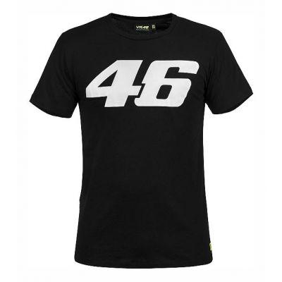 Tee-shirt VR46 Core noir