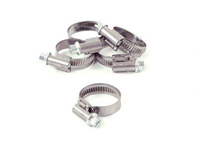 Collier de serrage Easyboost D.16 à 27mm