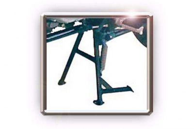 b quille centrale sw motech noir honda xl 125 v varadero 04 08 pi ces partie cycle sur la. Black Bedroom Furniture Sets. Home Design Ideas
