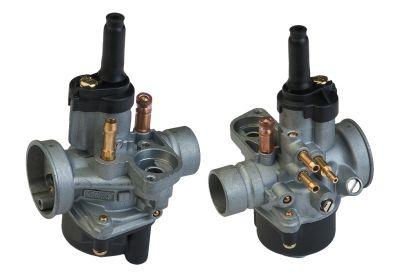 Carburateur 1Tek origine PHVA TS 17,5 Peugeot