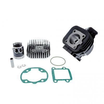 Cylindre Culasse Conti Pro Racing Parts D.40 fonte - alu Minarelli vertical AC