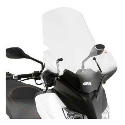 bulles yamaha x max 125 car nage maxi scooter la b canerie. Black Bedroom Furniture Sets. Home Design Ideas