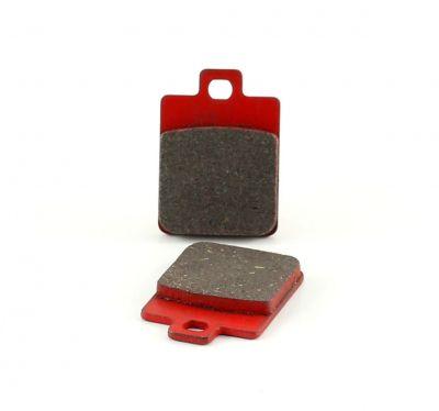 Plaquettes de frein Malossi MHR Piaggio MP3 / Gilera Runner