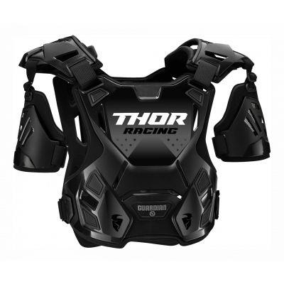Pare-pierre enfant Thor Guardian Deflector noir