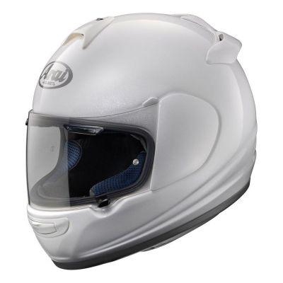 Casque intégral Arai AXCES-III Diamond White