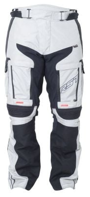 Pantalon textile RST Pro Series Adventure III gris