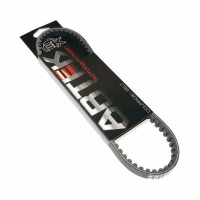 Courroie Artek k1 pour MBK 50 Booster,mach-g/Ovetto/Stunt/Nitro/Yamaha 50 BW's/jog/Neos 2t/Slider/Ae