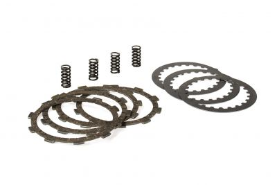 kit disques embrayage renforc tnt am6 pi ces moteur sur la b canerie. Black Bedroom Furniture Sets. Home Design Ideas