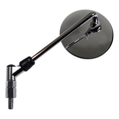 Rétroviseur Vicma réversible Rond 105 mm chrome