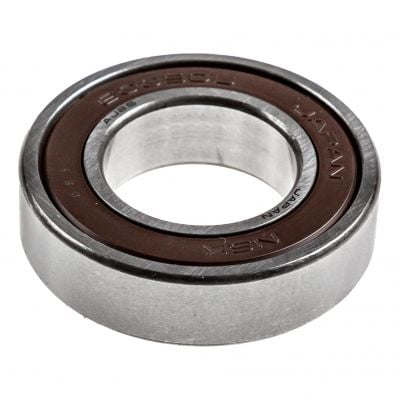 Roulement de roue NTN 6005-2RS – 25x47x12 mm