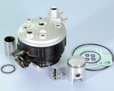 Cylindre Culasse D.40,3 Polini Original AM6