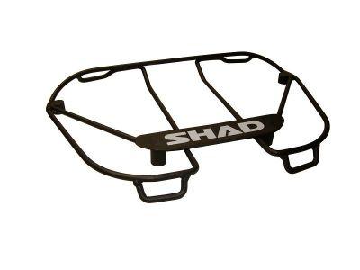 Porte-paquet supérieur Shad