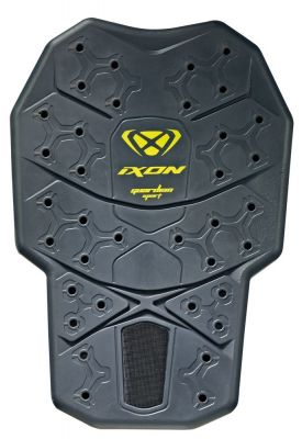 Protection dorsale Ixon GUARDIAN SPORT noir