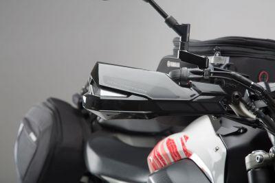 Kit de fixation pour protège-mains SW-MOTECH KOBRA noir