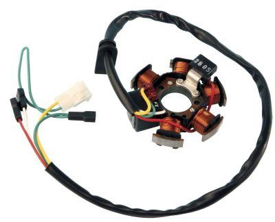 Stator adaptable Derbi Senda 60W