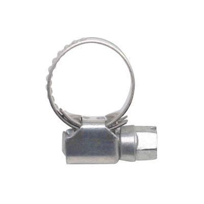 Collier de serrage métal 10x16 largeur 9mm