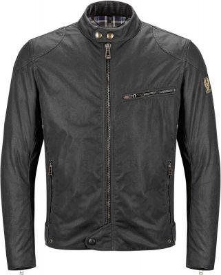 Blouson textile Belstaff ARIEL noir