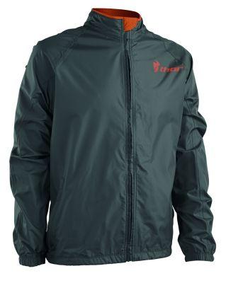 Veste Thor PACK gris/orange Solid
