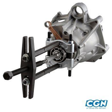 Extracteur de roulement sur la b canerie for Extracteur roulement interieur