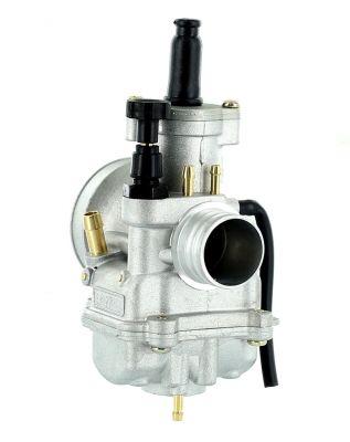 Carburateur Polini Coaxial D.21 starter manuel