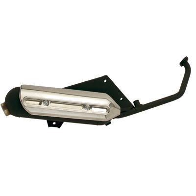 Pot Tecnigas maxi 4 adaptable Yamaha X-max/MBK Skycruiser