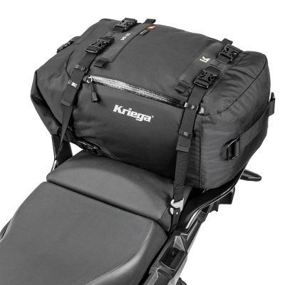Sacoche de selle Kriega Drypack US30 noire
