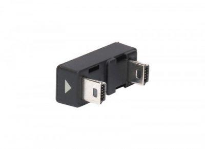 Connecteur audio Sena pour pack audio bluetooth pour GoPro