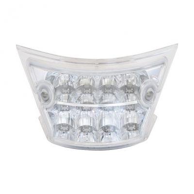 Feu arrière LED Conti homologué Piaggio Zip