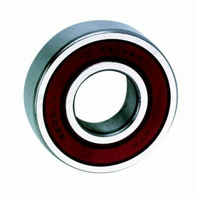 Roulement de roue NTN 62/22-2RS – 22x50x14 mm