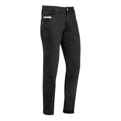Jeans moto Ixon Mike noir