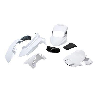 kit habillage bcd v1 booster 2004 pi ces car nage sur la b canerie. Black Bedroom Furniture Sets. Home Design Ideas