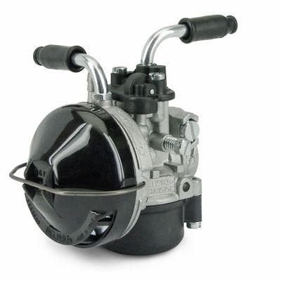 Carburateur Dell'orto SHA D.15 15C